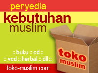 Toko Muslim
