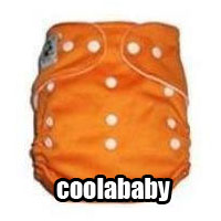 Popok Coolababy