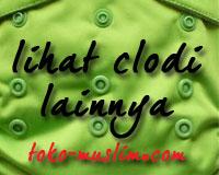 Cloth Diaper Toko Muslim