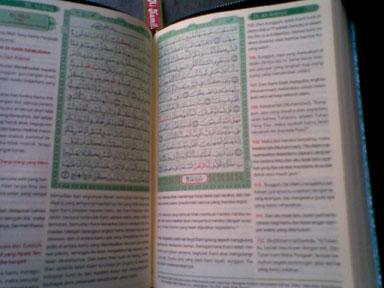 Al Quran Kamil Terjemah