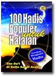 Buku 100 Hadits Populer Untuk Hafalan