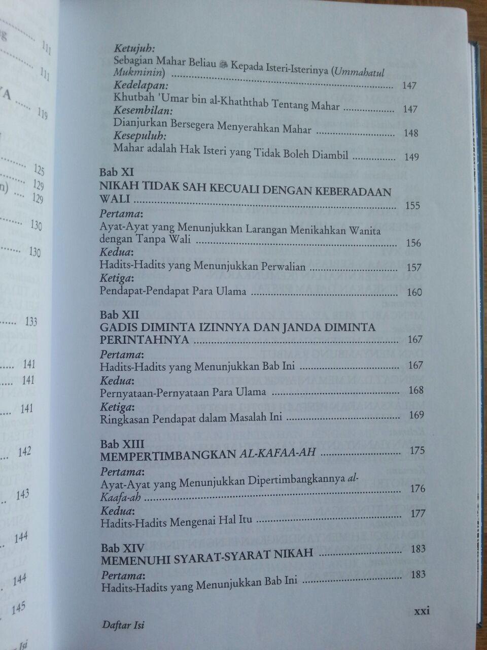 Buku Panduan Lengkap Nikah Dari A Sampai Z isi 3