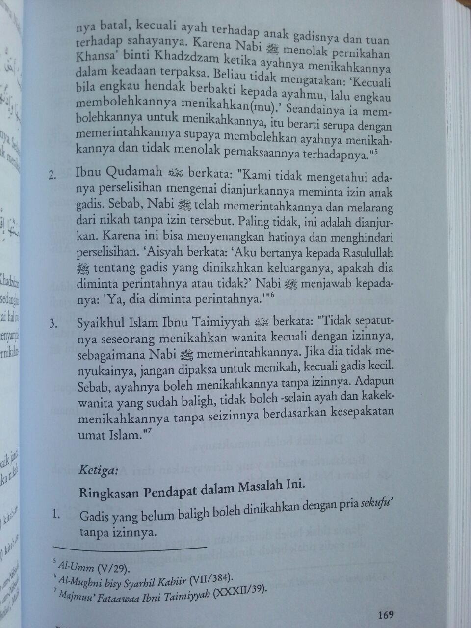 Buku Panduan Lengkap Nikah Dari A Sampai Z isi 4