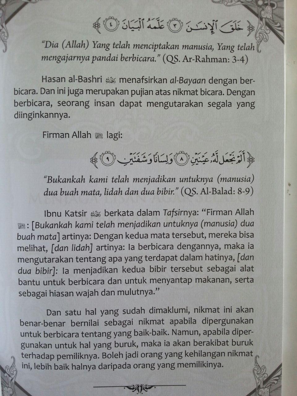 Buku Lembutnya Dakwah Ahlussunnah isi 3