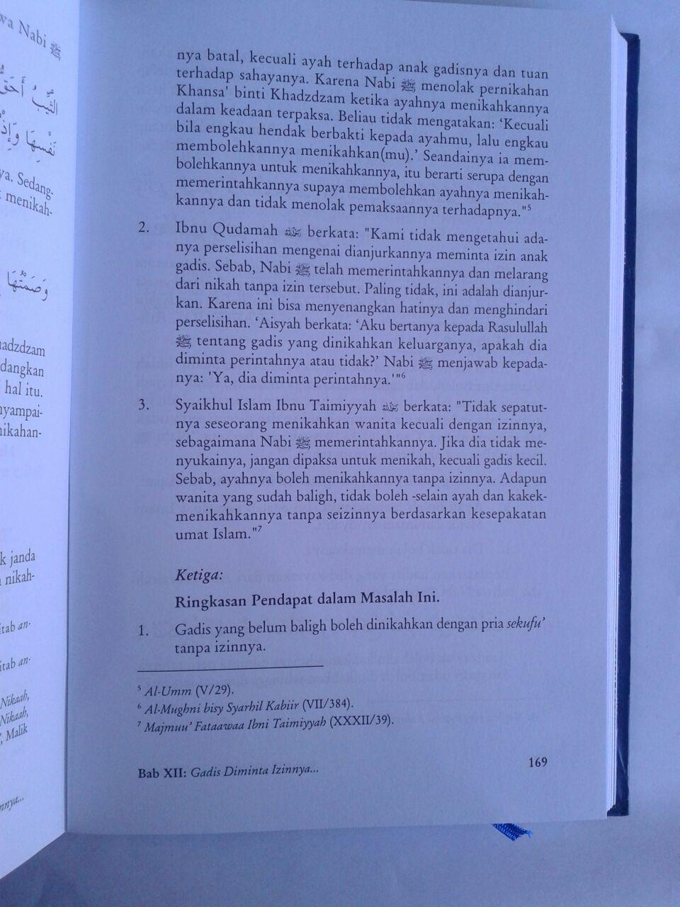 Buku Panduan Lengkap Nikah isi 3