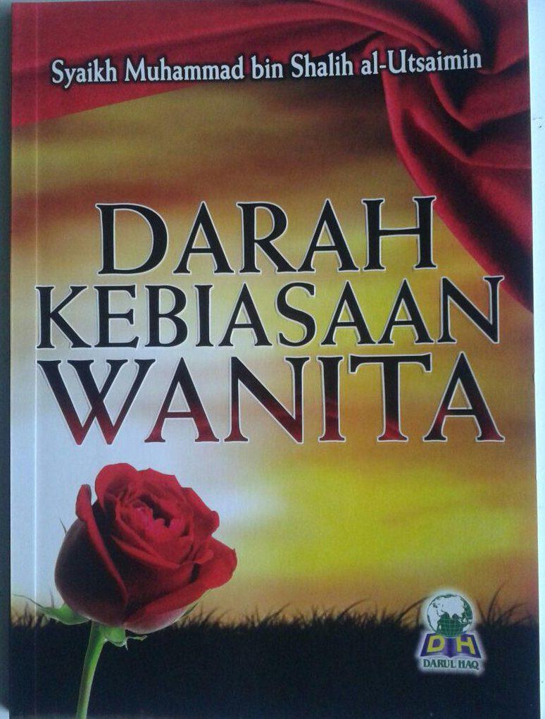 Buku Darah Kebiasaan Wanita cover 2
