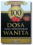 Buku 100 Dosa Yang Diremehkan Wanita