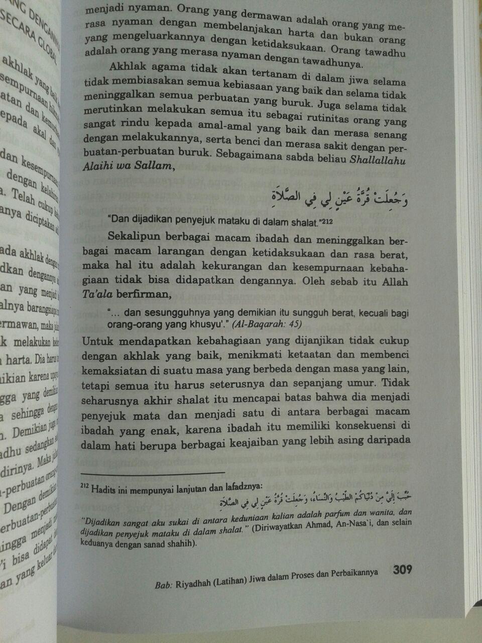 Buku Putih Ihya Ulumuddin Imam Ghazali isi