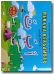 Buku Peraga Bergambar Untuk Pra TK (A Ba Ta)