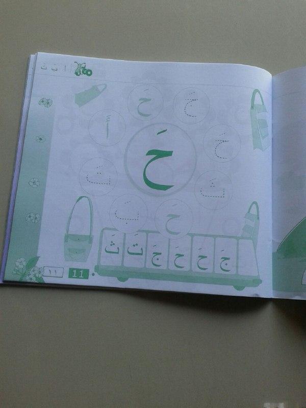 Buku Peraga Bergambar Untuk Pra TK (A Ba Ta) isi 2