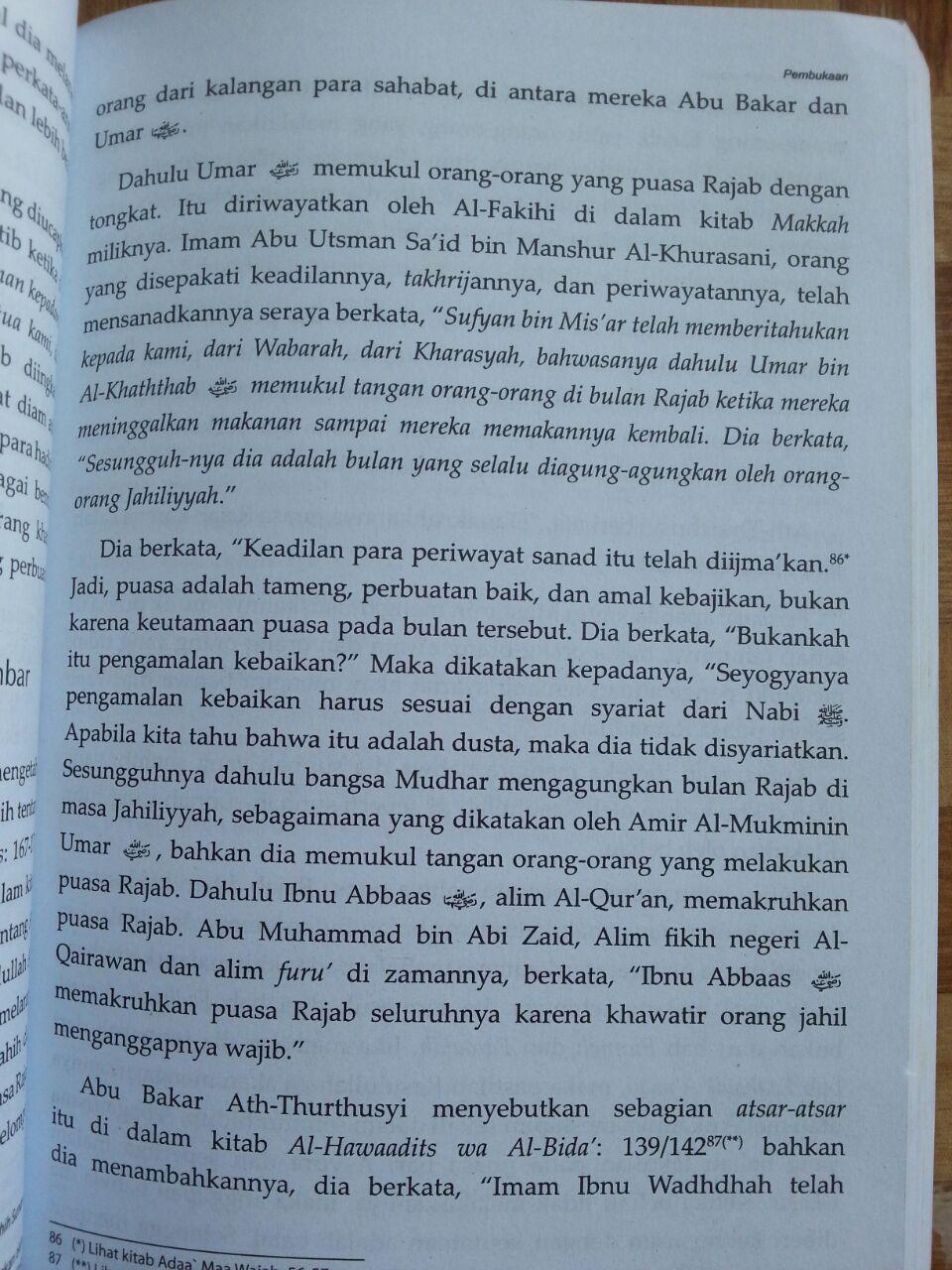 Buku Bidah-bidah dalam Masjid isi 3