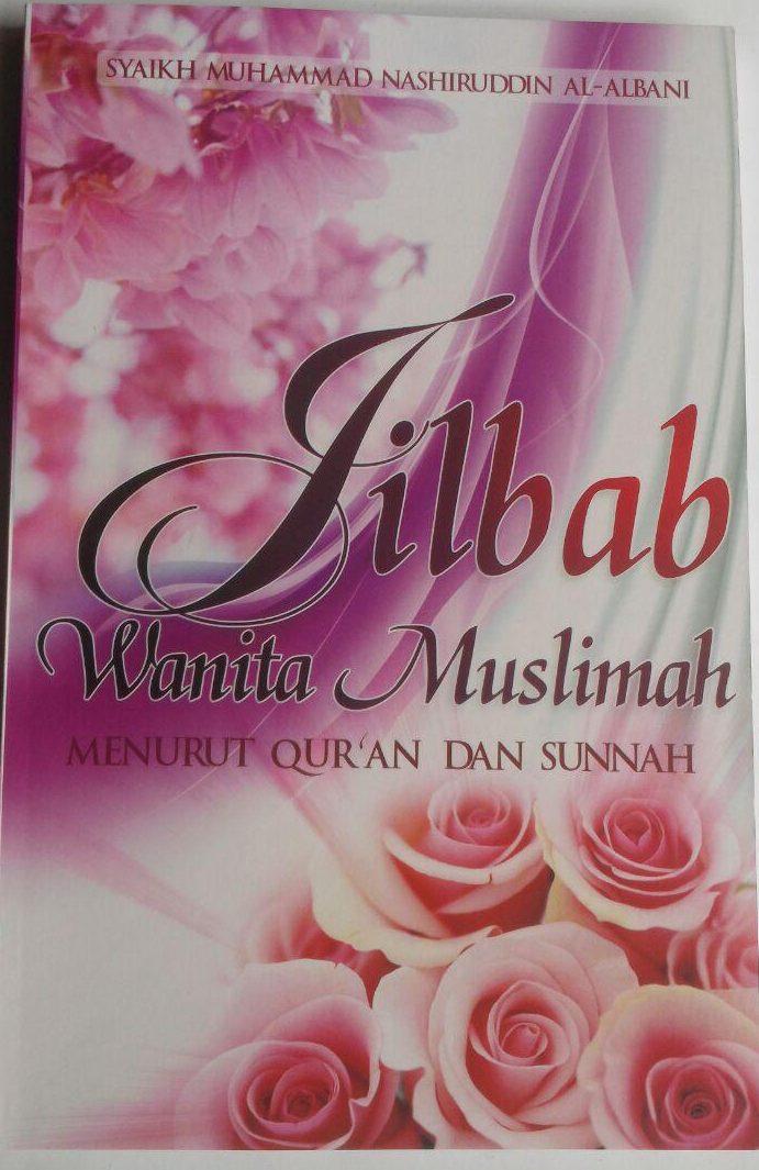 BK581 Buku Jilbab Wanita Muslimah 49,000 15% 41,650 isi 5