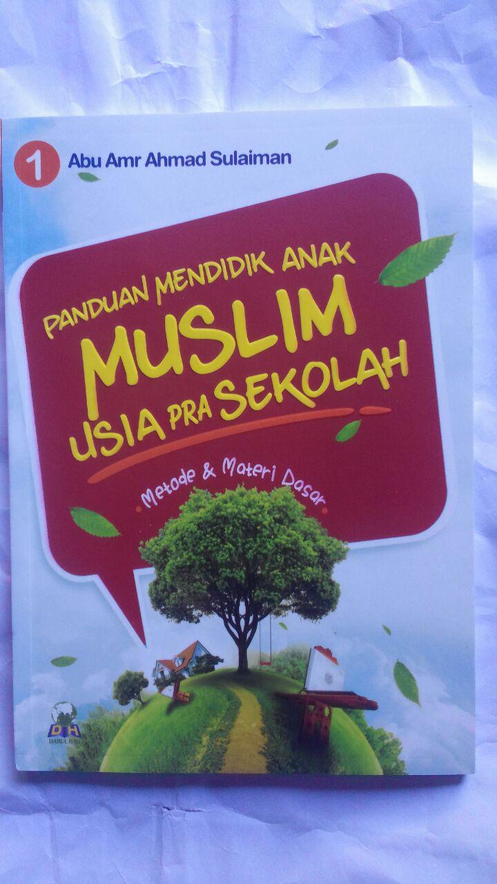 Buku Panduan Mendidik Anak Muslim Usia Pra Sekolah 20,000 15% 17,000 cover 2