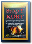 Buku Stop!! KDRT Membuang Prahara Kekerasan Di Rumah Tangga