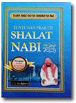 Buku Saku Tuntunan Praktis Shalat Nabi Dilengkapi Dzikir Ba'da Shalat