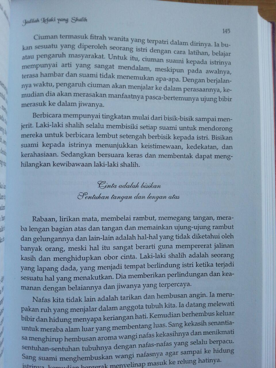 Buku Kado Pernikahan isi 4