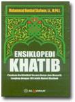 Buku Ensiklopedi Khatib