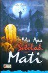 Buku Ada Apa Setelah Mati cover 2