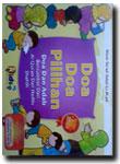 Buku Anak Doa-doa Pilihan dan Adab featured