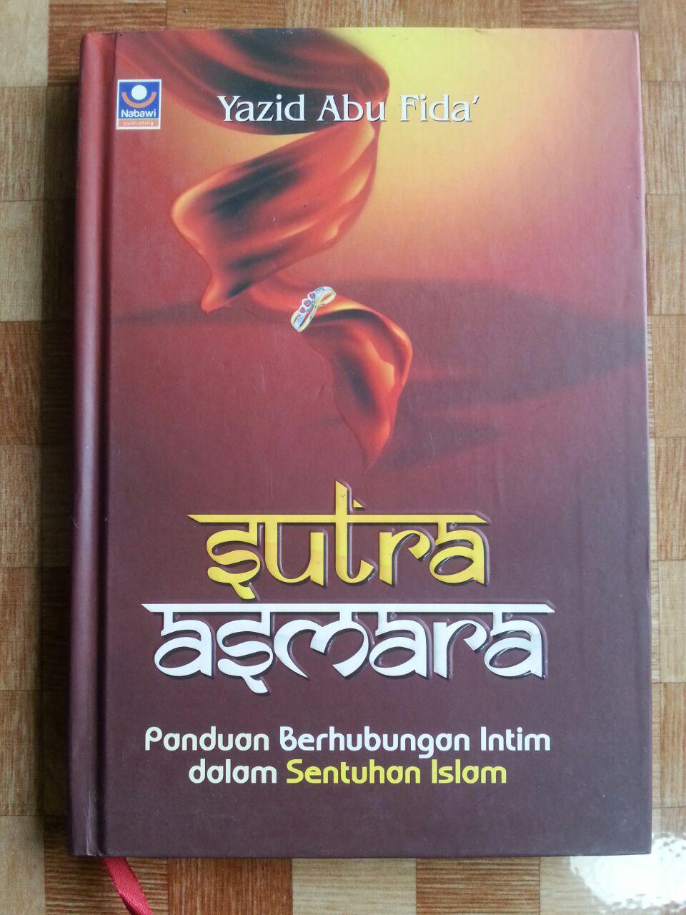 Buku Sutra Asmara cover 2