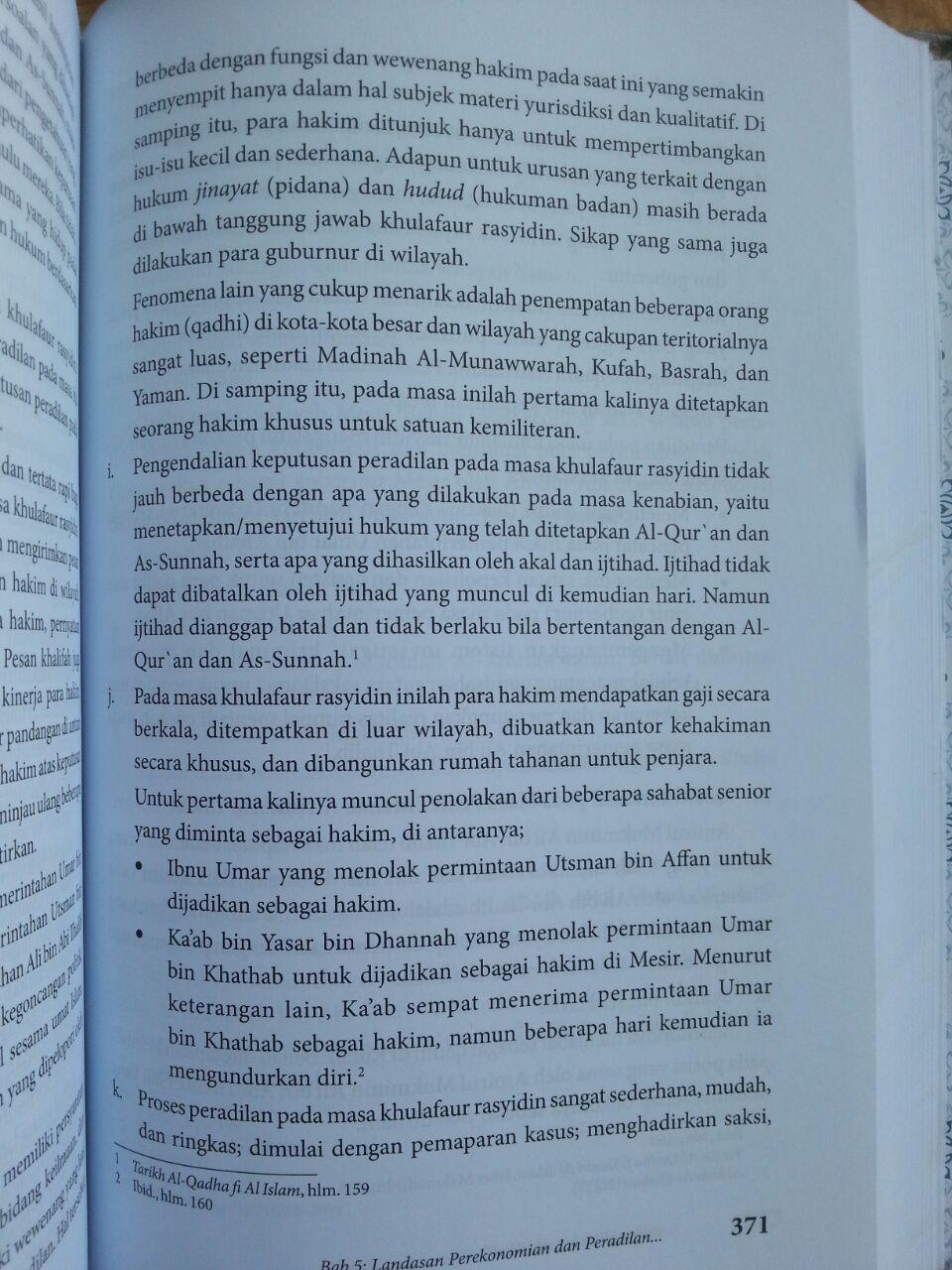 Buku Biografi Ali bin Abi Thalib isi 3