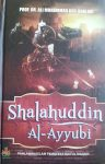 Buku Shalahuddin Al-Ayyubi cover 2
