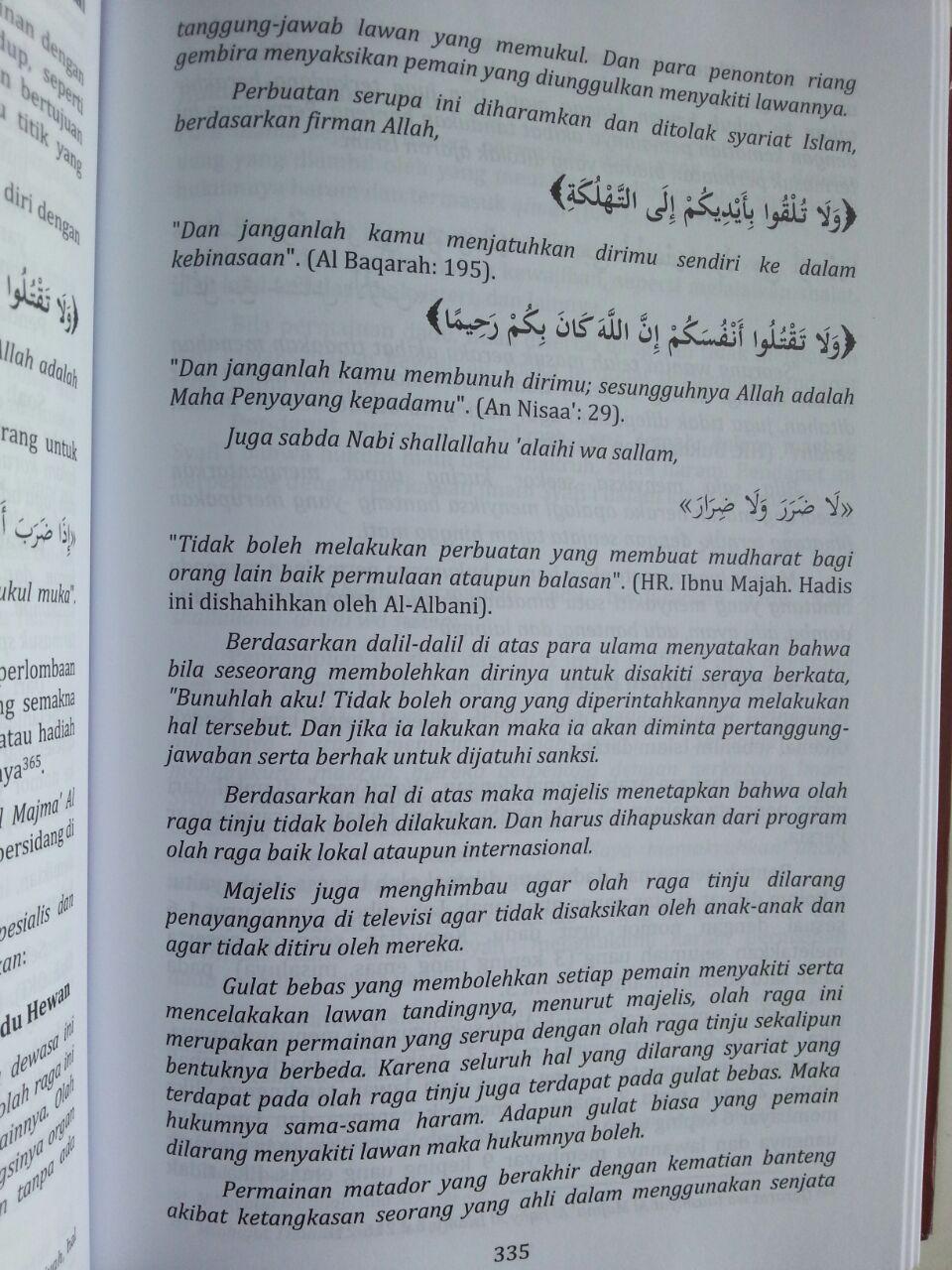 Buku Harta Haram Muamalat Kontemporer new isi 3