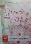 Buku Wanita Dan Mode Panduan Berhias Wanita Sesuai Al-Quran dan As-Sunnah cover 2