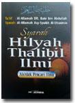 Buku Syarah Hilyah Thalibil Ilmi Akhlak Penuntut Ilmu