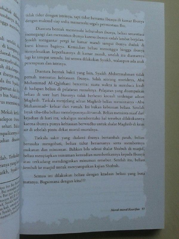 Buku Ketika Malaikat Tak Bersayap 78 Kisah Penuh Hikmah isi
