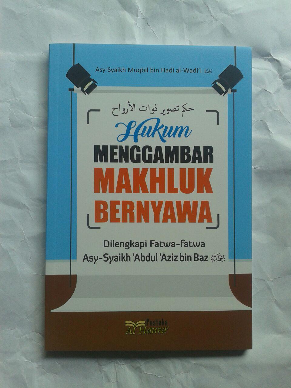 Buku Hukum Menggambar Makhluk Bernyawa 22,000 15% 18,700 cover 2