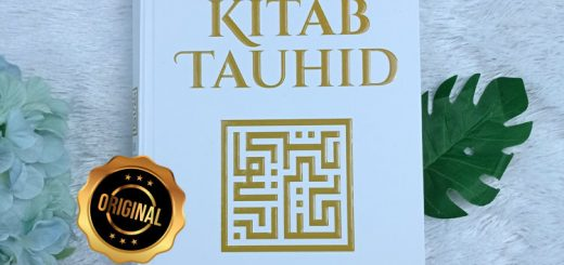 Buku Kitab Tauhid Oleh Syaikh Fauzan