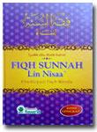 Buku Fiqh Sunnah Lin Nisaa Ensiklopedi Fiqih Wanita