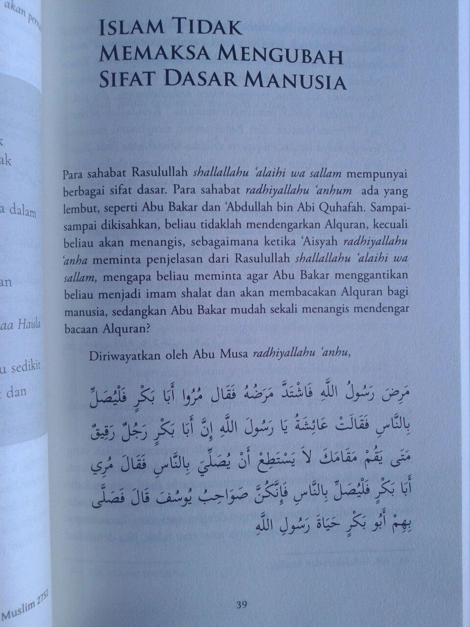 Buku Psikologi Islam Yang Sempurna isi 2