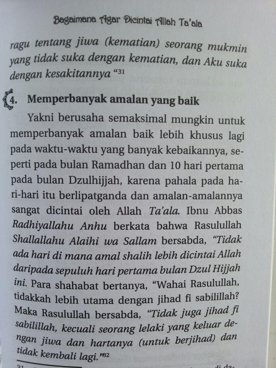 Buku Meraih Predikat Wanita Shalihah isi 3