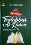 Buku Panduan Tadabbur Al-Quran cover 2