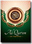 Al-Qur'an Mushaf Dan Terjemahnya A5