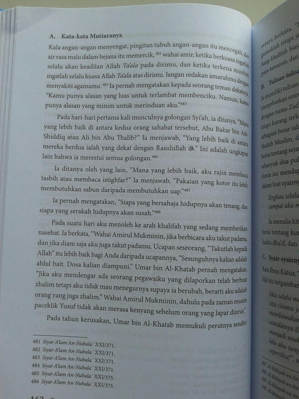 Buku Bangkit Runtuhnya Daulah Ayyubiyah isi 3