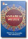 Buku Asbabun Nuzul