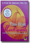 Buku Peran Besar Muslimah Dalam Perbaikan Masyarakat