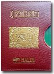Qur'an Hafalan Mushaf Halim Per 5 Juz Set 6 Jilid