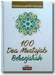 Buku 100 Doa Mustajab Bersejarah