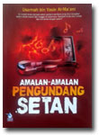 Buku Amalan Amalan Pengundang Setan
