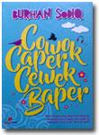 Buku Cowok Caper Cewek Baper Fenomena Di Kalangan Anak Muda