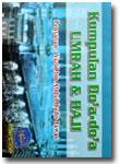 Buku Saku Kumpulan Do'a Do'a Umrah & Haji (Lipat)
