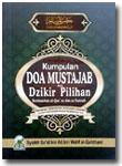 Buku Saku Hisnul Muslim Kumpulan Doa Mustajab & Dzikir Pilihan