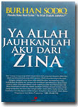 Buku Ya Allah Jauhkanlah Aku Dari Zina