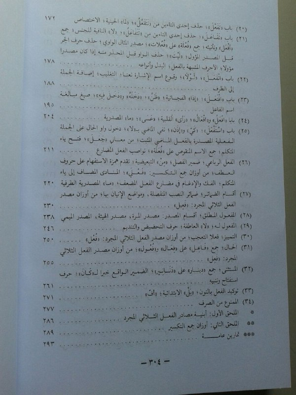 Kitab Durusul Lughah Lengkap isi 3