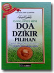 Buku Hisnul Muslim Ensiklopedi Mini Doa & Dzikir Translate Arab Latin