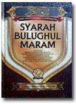 Buku Syarah Bulughul Maram Terjemah Maknawi Matan Hadits